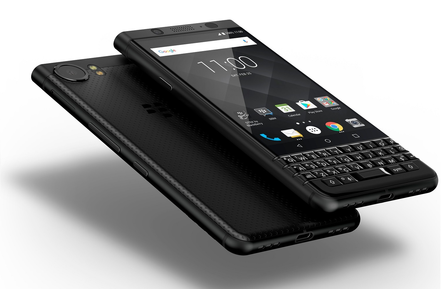Competition Win A Blackberry Keyone Black Edition The Test Pit Back In