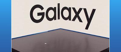 Samsung Unveils Galaxy Note 8