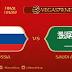 Nhận định bóng đá Nga vs Saudi Arabia, 22h00 ngày 14/6 - World Cup 2018