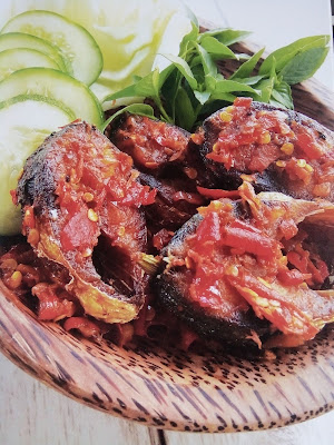 Resep Balado Ikan