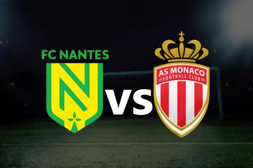 اون لاين مشاهدة مباراة نانت و موناكو 25-10-2019 بث مباشر في الدوري الفرنسي اليوم بدون تقطيع