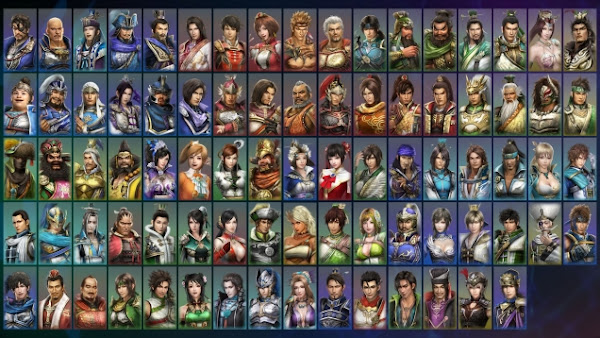 Dynasty Warriors 8: Empires PSN (USA) PS3 ISO Screenshots #4