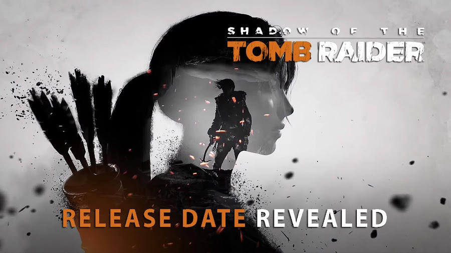 shadow of the tomb raider release date