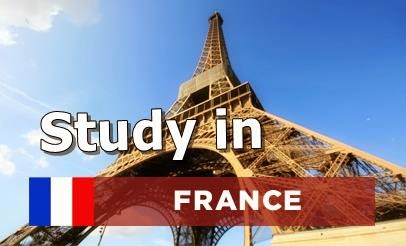 List of colleges and universities in France