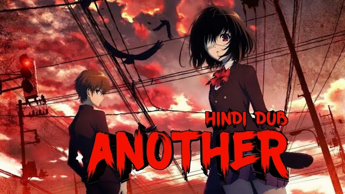 Another Episodes Hindi Dubbed