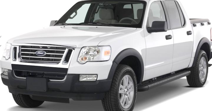 2019 ford explorer sport trac adrenalin specs cars authority. Black Bedroom Furniture Sets. Home Design Ideas