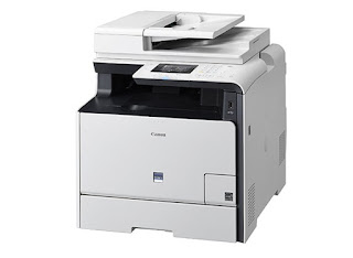 Cannon imageCLASS MF621Cn Driver Download, Printer Review free