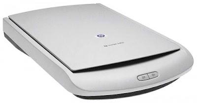 драйвер для hp сканер 2400 windows 7