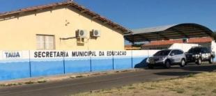 Operação que investiga fraudes afasta secretários e agentes públicos de Tauá