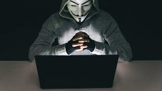 Οι Anonymous χάκαραν 10.000 sites με παιδική πopνογραφία και τα έσβησαν για πάντα από το Διαδίκτυο