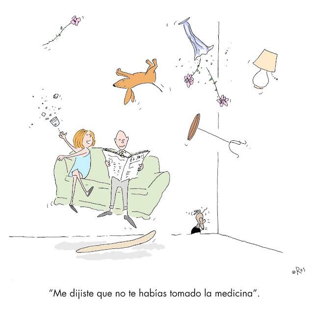 Humor en cápsulas. Para hoy sábado, 18 de junio de 2016