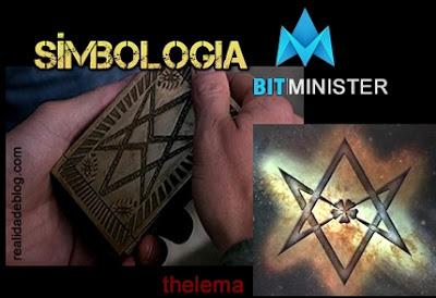 thelema hexagrama