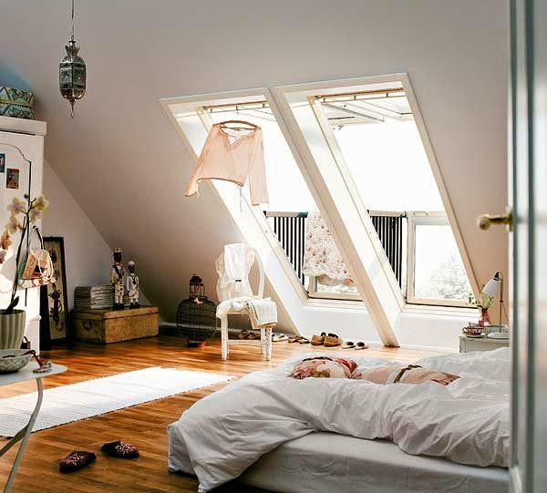 6 claves para decorar un dormitorio con poca luz decoraci n for Patio de luces normativa