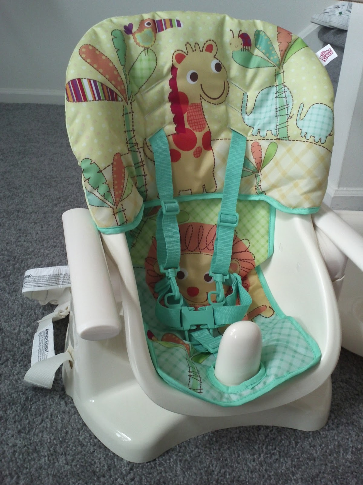 Bright Starts High Chair Design With Price Sunnyside Safari Top Review