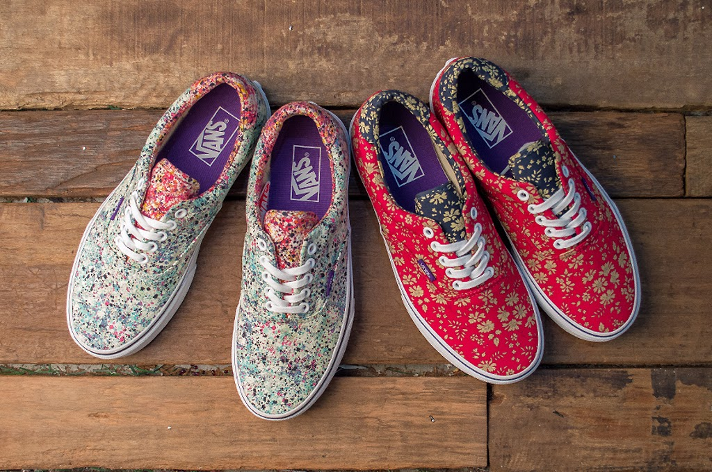 462b0053cc CROSSOVER  VANS x LIBERTY LONDON COLLECTION