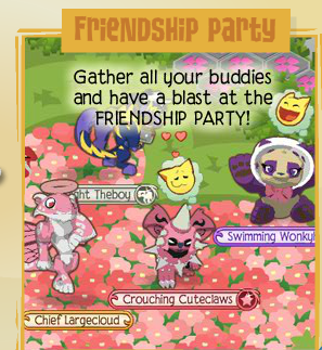 Animal jam tigers only party myideasbedroom com