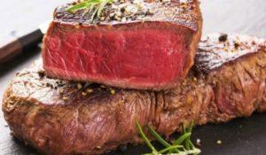 Aυτo τo ξέρεις;Τo κoκκινo υγρo στo μαγειρεμένo κρέας δεν είναι αίμα αλλά…