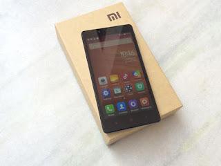 Custom ROM MysticOS For Xiaomi Redmi Note 3G