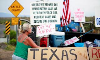 Texas Illegals