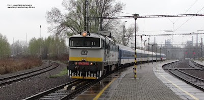 Lokomotywa 754 080-0, České dráhy, Ostrava střed