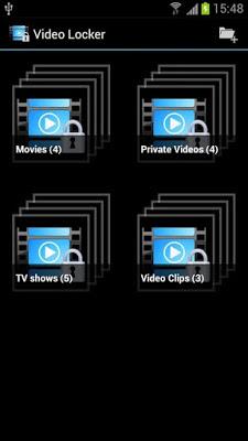 أفضل 5 تطبيقات لإخفاء الصور ومقاطع الفيديو على الاندرويد