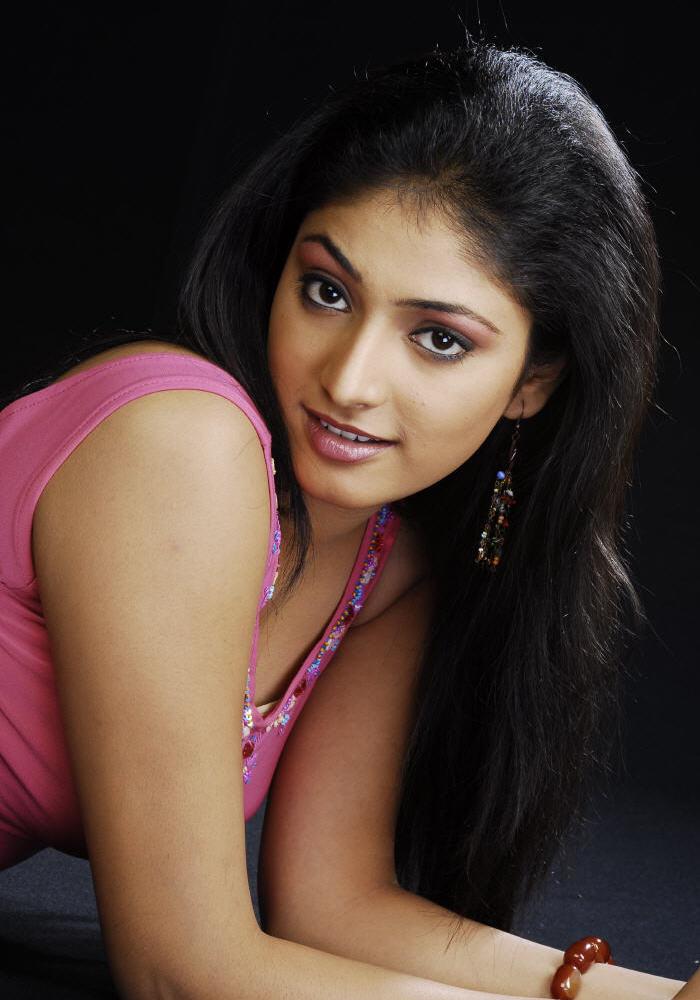 South actress Haripriya portfolio photo shoot gallery