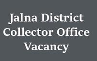 jalna district recruitment 2016