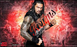صور لبطل المصارعة رومان رينز Roman Reigns HD