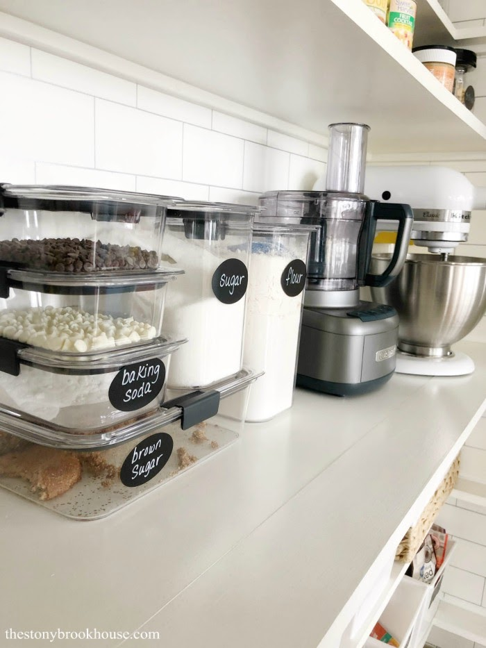 Baking Supplies and appliances