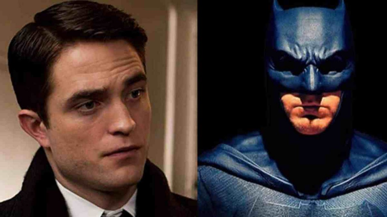 Robert Pattinson, estrela de The Batman, possivelmente revela seu visual como Bruce Wayne