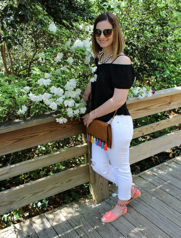 Rebecca Minkoff, espadrilles, spring style