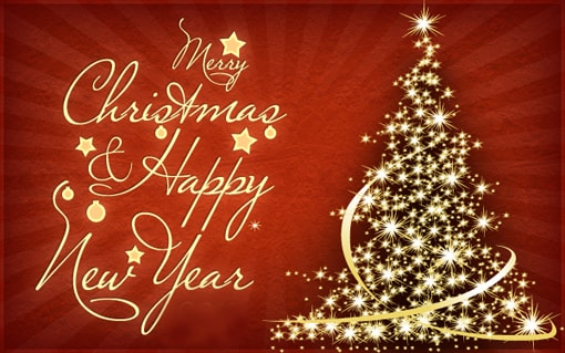 Merry Christmas Wishes Images 9