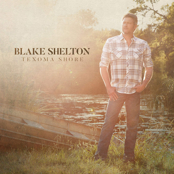 Blake Shelton - Texoma Shore Cover