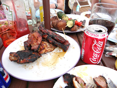barbecue recipe, Summer barbecue, John Lewis barbecue