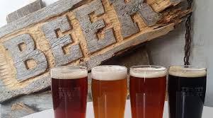 College Park Day Town Center Market Craft Beer