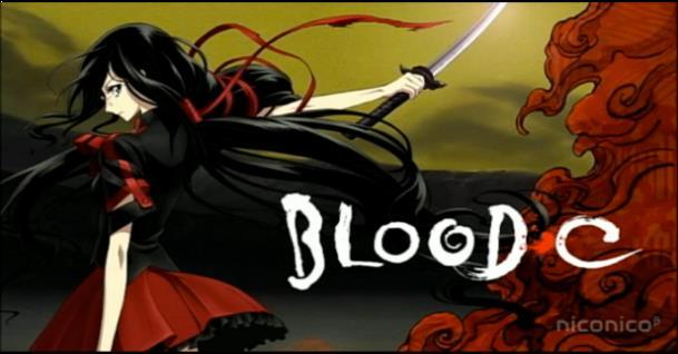 Blood C - Top Anime Like Shingeki no Kyojin (Attack on Titan)