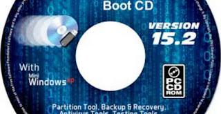 تحميل اسطوانة Hirens .BootCD  هيرن بوت  2020 بصيغة iso برابط مباشر