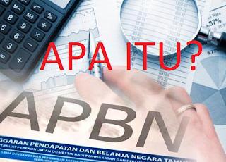 Pengertian APBN Fungsi dan Tujuannya