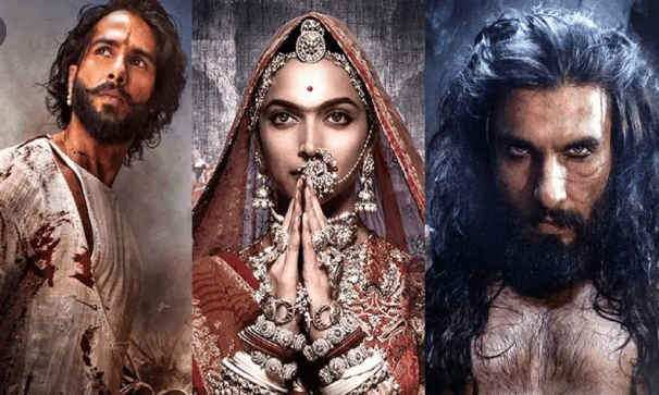 Padmaavat (2018) High-quality 720p Hd Movie download leaked by Tamilrockers, Filmyzilla, Pagalworld