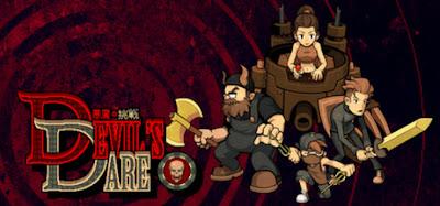 Devil's Dare Download