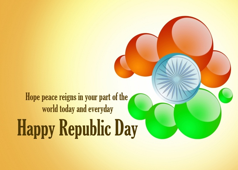 Republic Day Quotes 2018