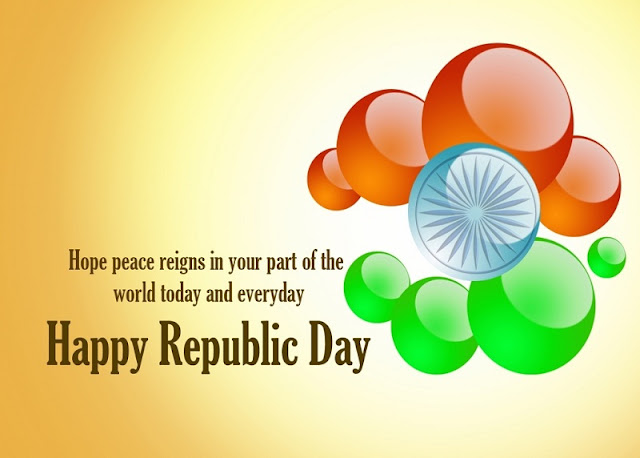 Republic Day Quotes | Most Amazing And Inspirational Quotation On 26 January