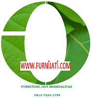Jual furniture jati