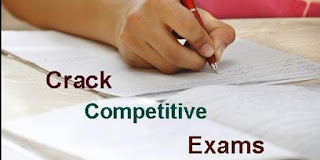 How to crack competitive exams like UPSC