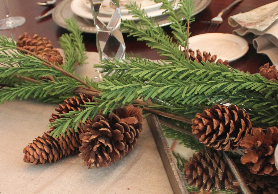 Jbigg Life In Kentucky Birds And Pine Cones For A