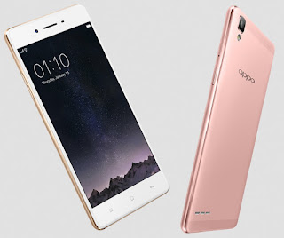 OPPO F1 and F1 Plus To Be Launched in the Philippines this February