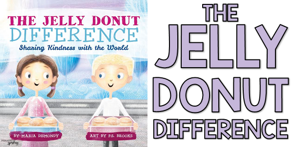 The jelly doughnut position