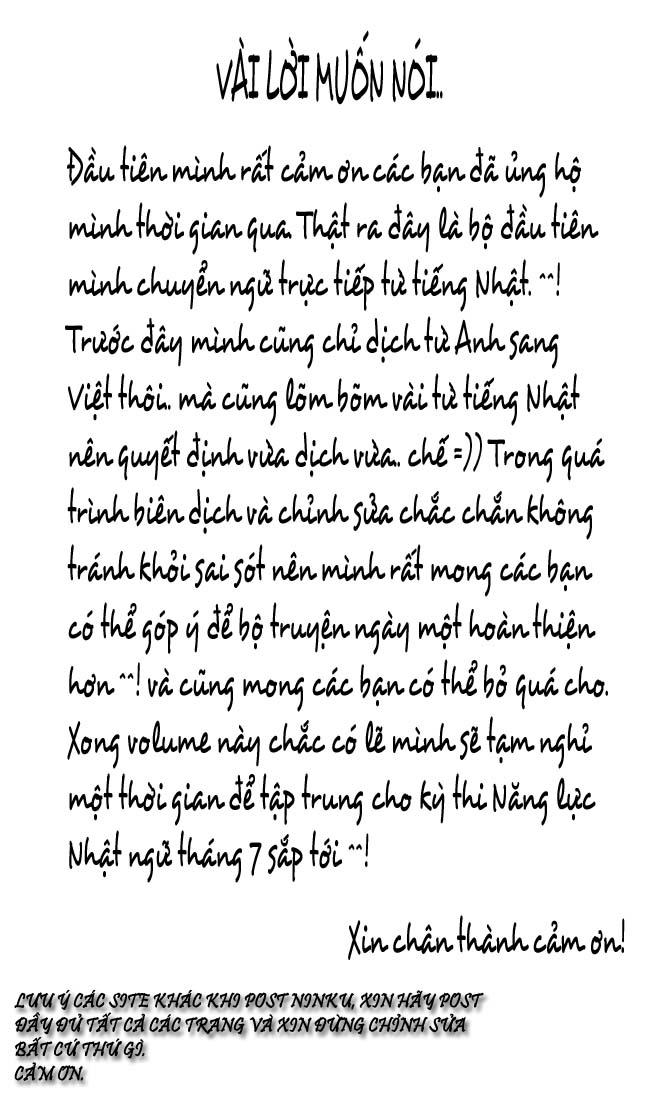 NINKU vol 18 trang 20