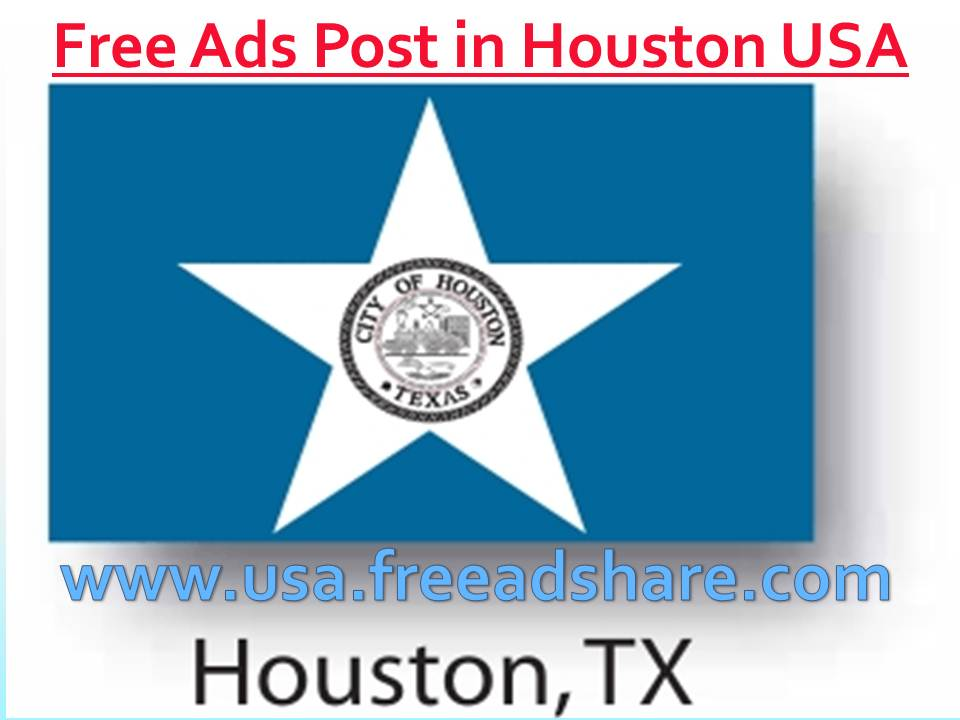 Top 50 {Houston Classifieds} Sites List 2017 | Best Free Ads