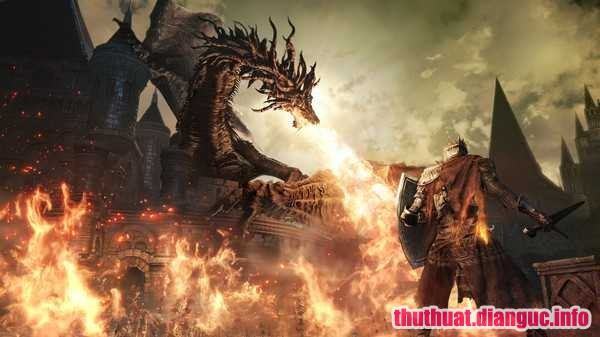 Tải Game DARK SOULS™ III Full Crack, Dark Souls III FSHARE 4SHARE DOWNLOAD FULL CRACK